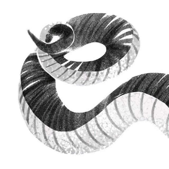He vowed to hunt them all down...every last one... . . . . .⠀⠀⠀⠀⠀⠀⠀ #lorrainealvarezposen  #visdev  #Dailyart  #instaart #characterdesign #sketchoftheday #sketchbook #sketch #blackworknow #drawingoftheday #snake #rat #video #panorama
