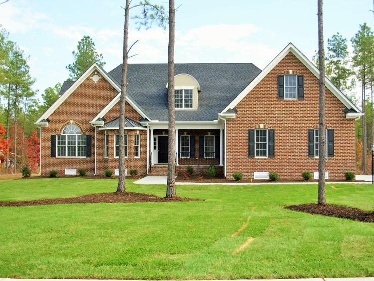 Shurm Homes - The Jefferson