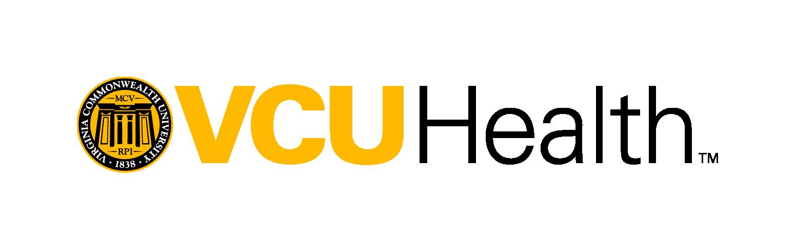 VCU Health Logo - gold and black.png