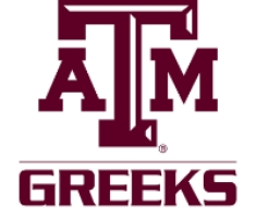 Texas A&M Department of Greek Life