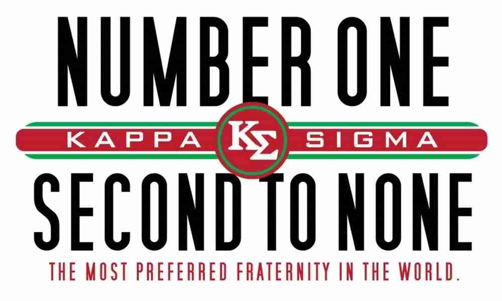 Rush    Ready to take the next step? If you are interested in becoming a member of Kappa Sigma, fill out a rush form!   Check It Ou t →