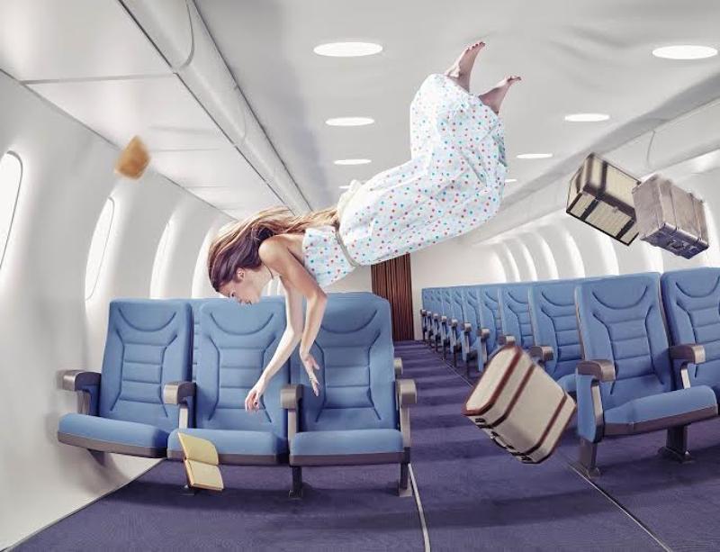 Flight statistics for safe flying and nervous flyers