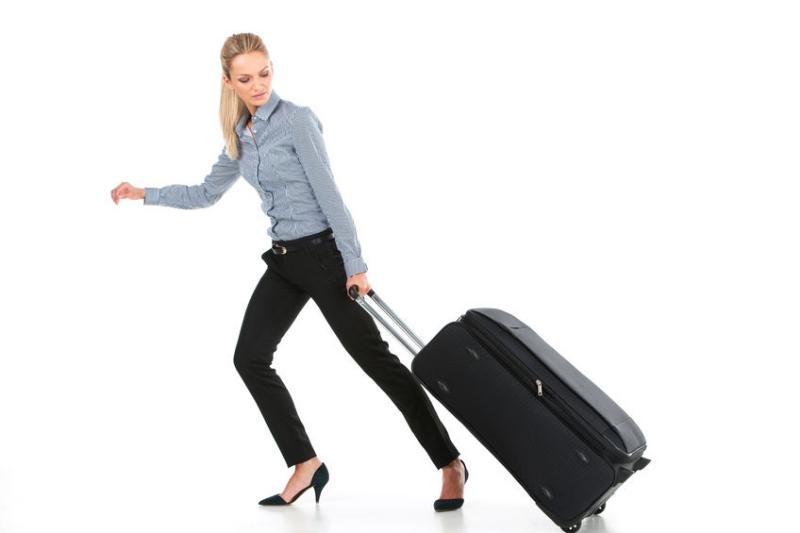 travel posture