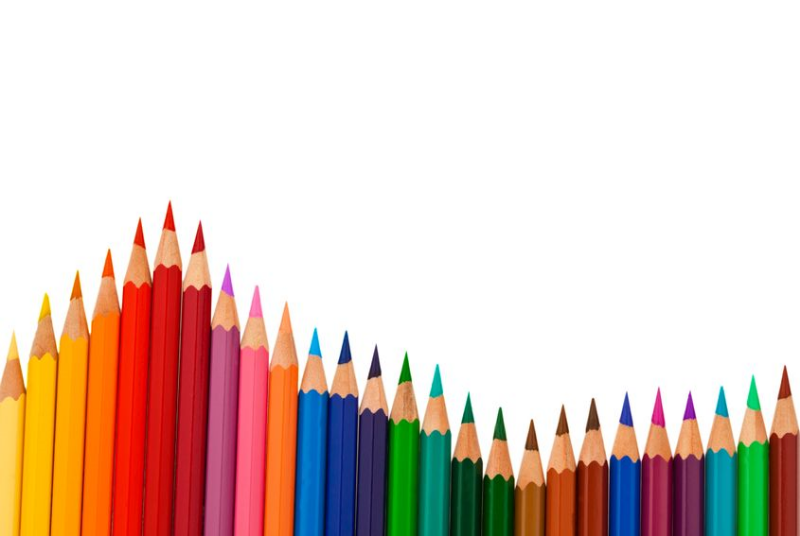 crayons for travel