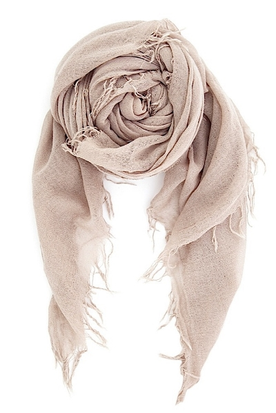 Chan Luu Cashmere scarf