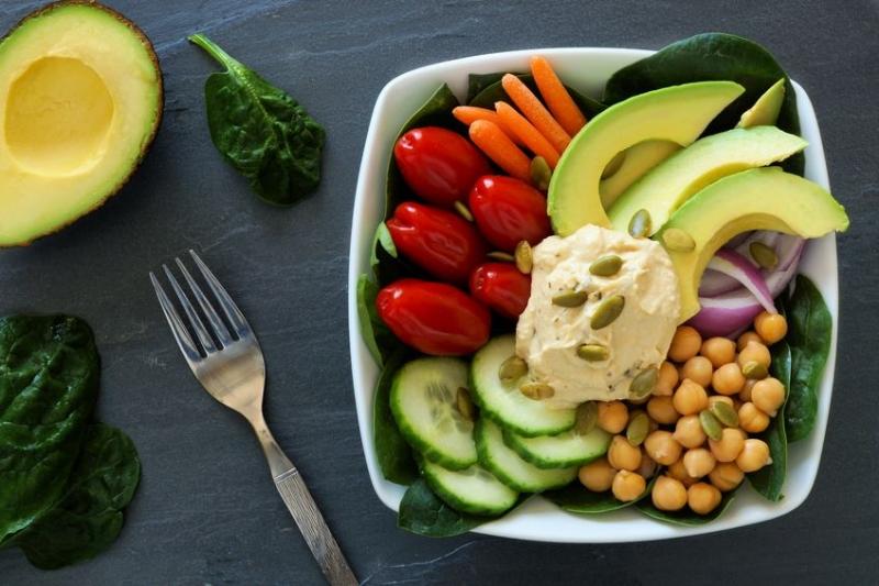 vegan food for travel
