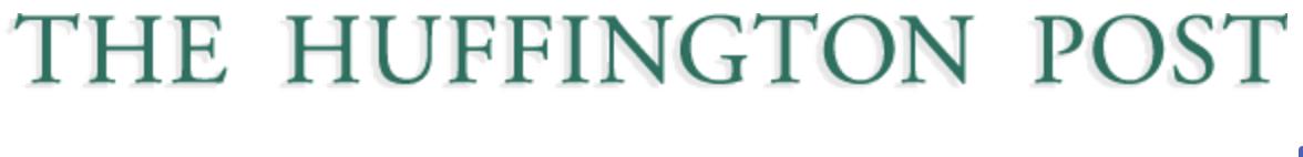 Huffington Post:  Travelle Contributor