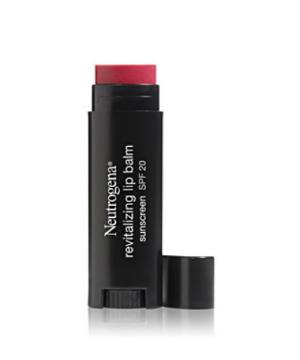 Neutrogena Revitalising Lip Balm SPF 20