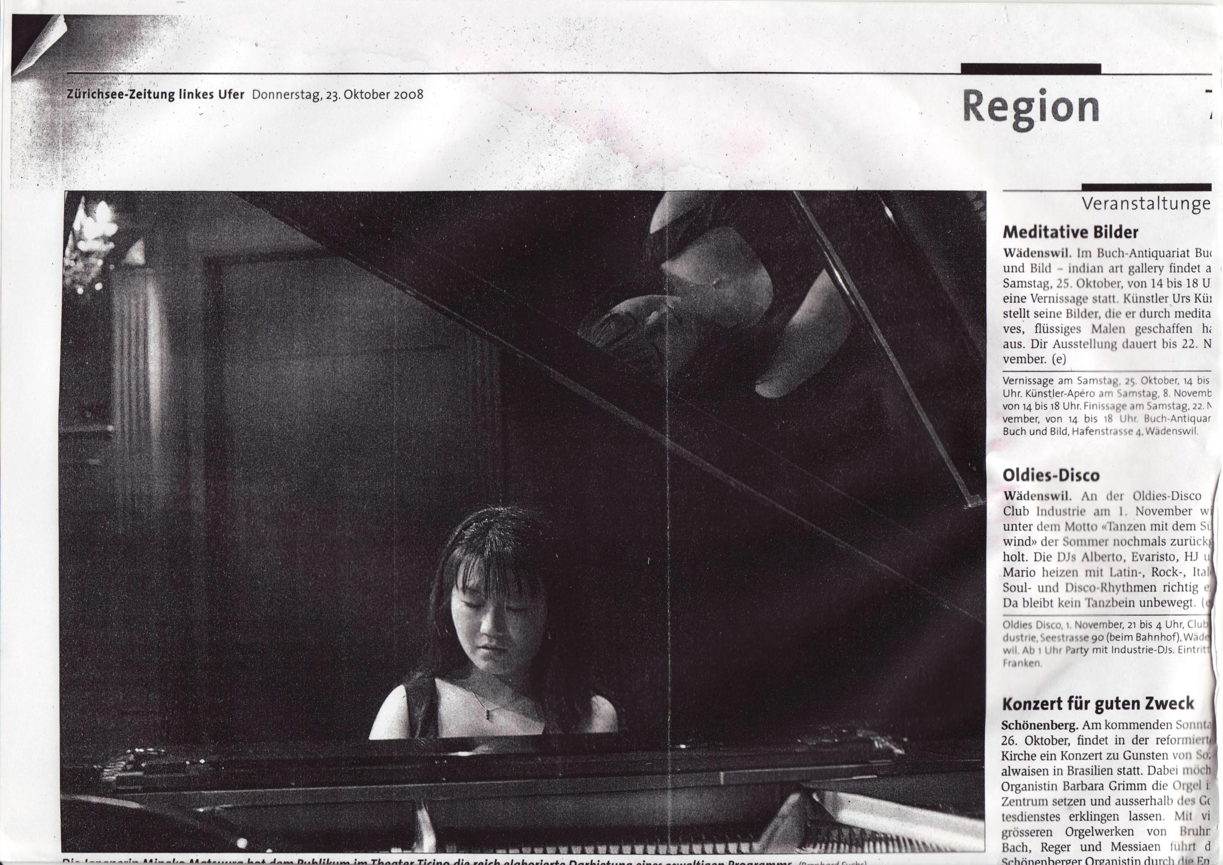 Zürichsee Zeitung 23.Oktober 2008 (Picture).jpg