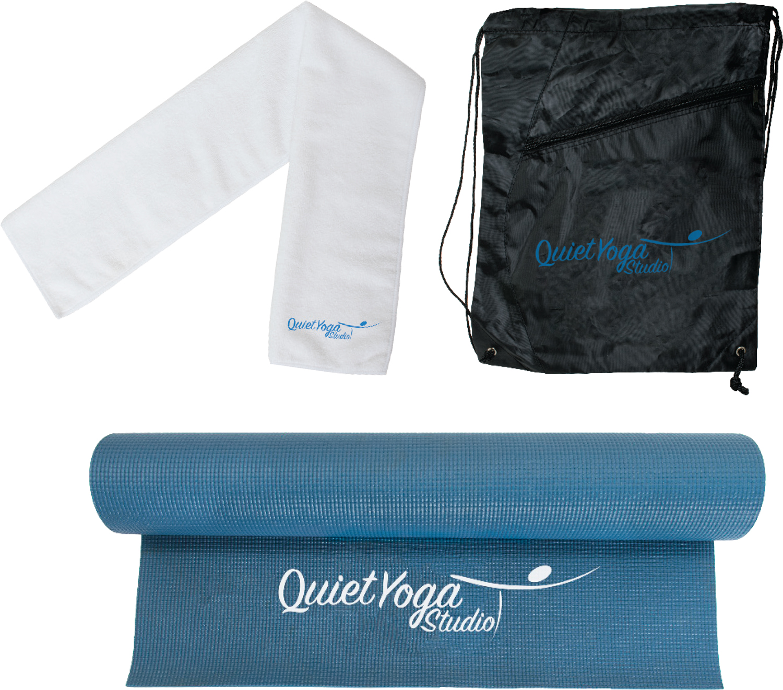 Fitness Yoga Kit