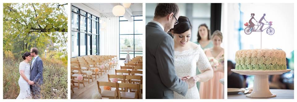 Nikki and Eugene's Wedding at GHL