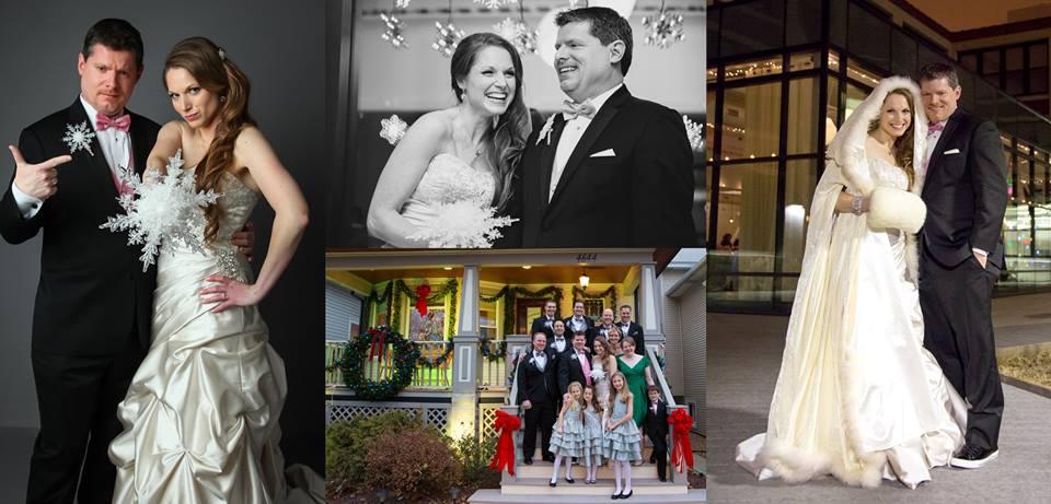 susan and patrick's wedding at GHL