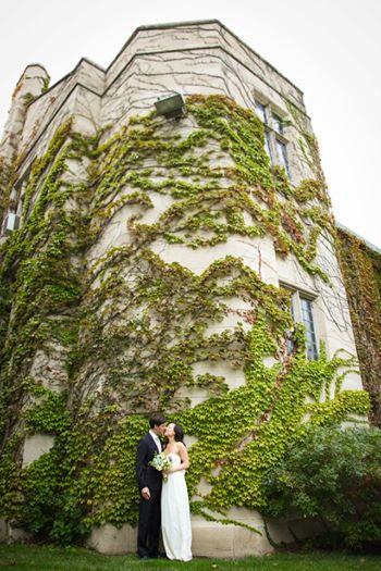 Kristin and Rob's Wedding at GHL