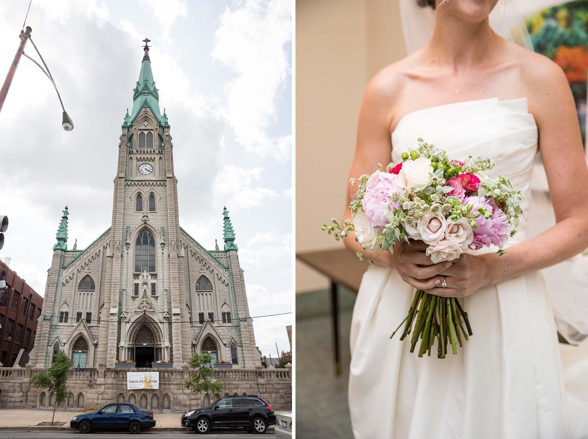 Church and bouquet.jpg