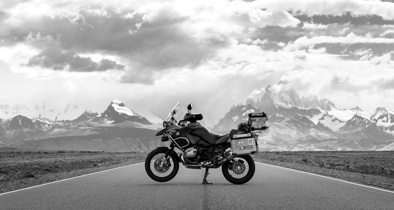 Patagonia -