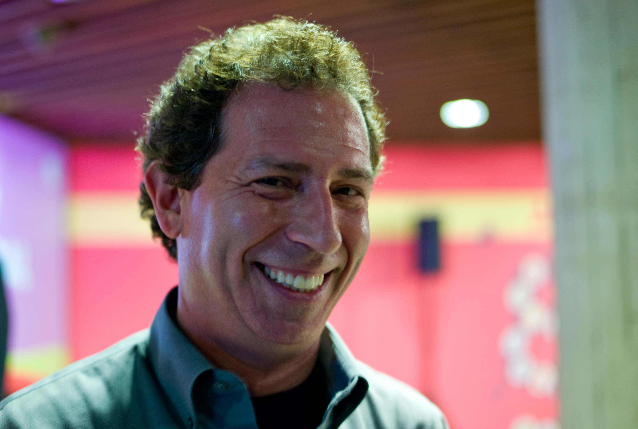 Michael Naimark