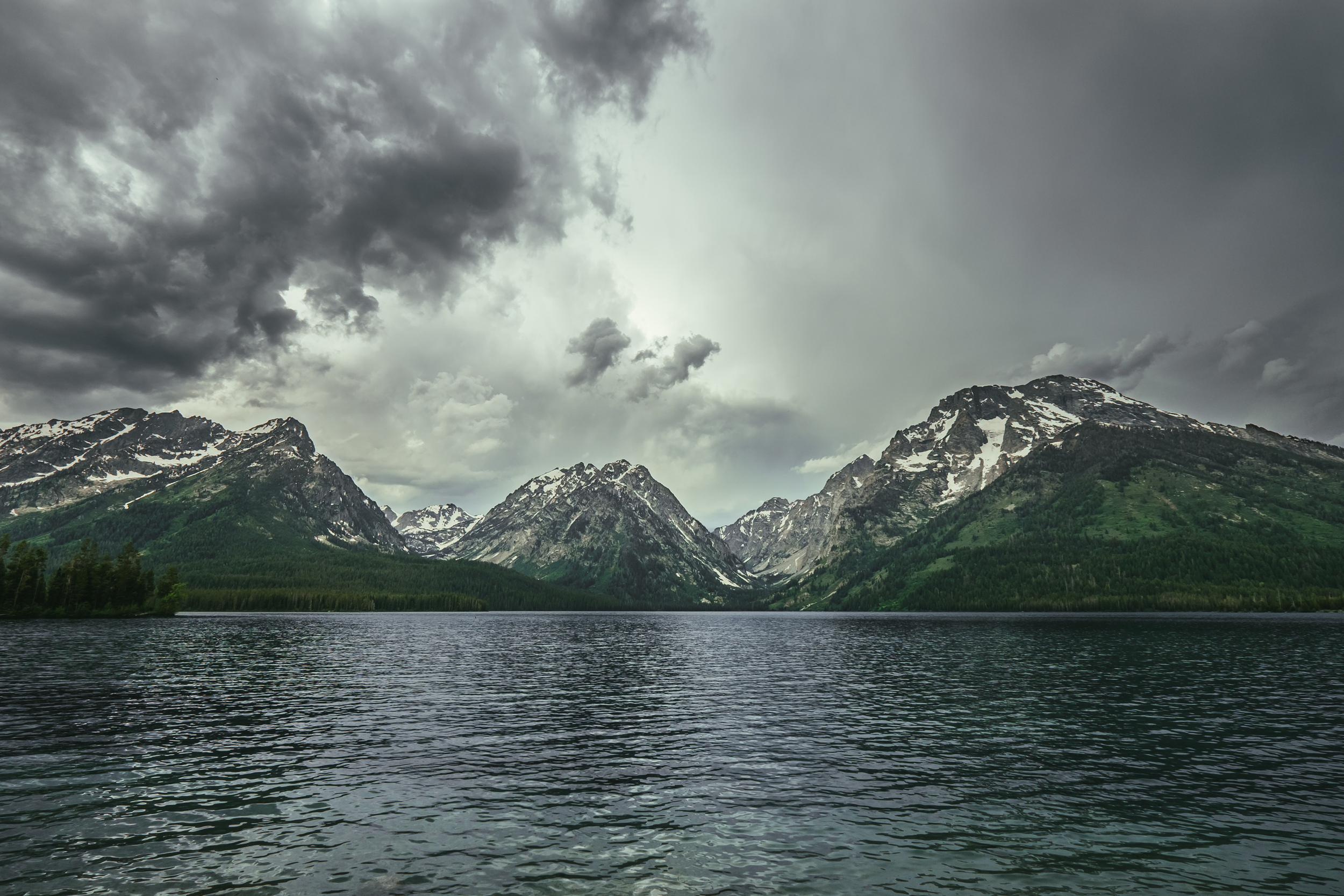 grand tetons clouds mountain water fine art print atlanta photographer atl photography002