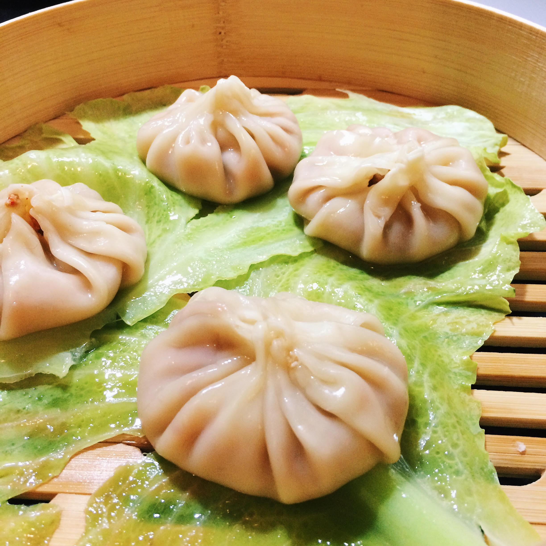 Jan 2016: Jjigae Soup Dumplings