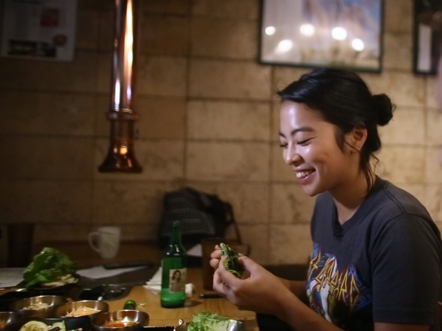 GOTHAMIST - A Beginner's Guide To Eating Korean BBQ