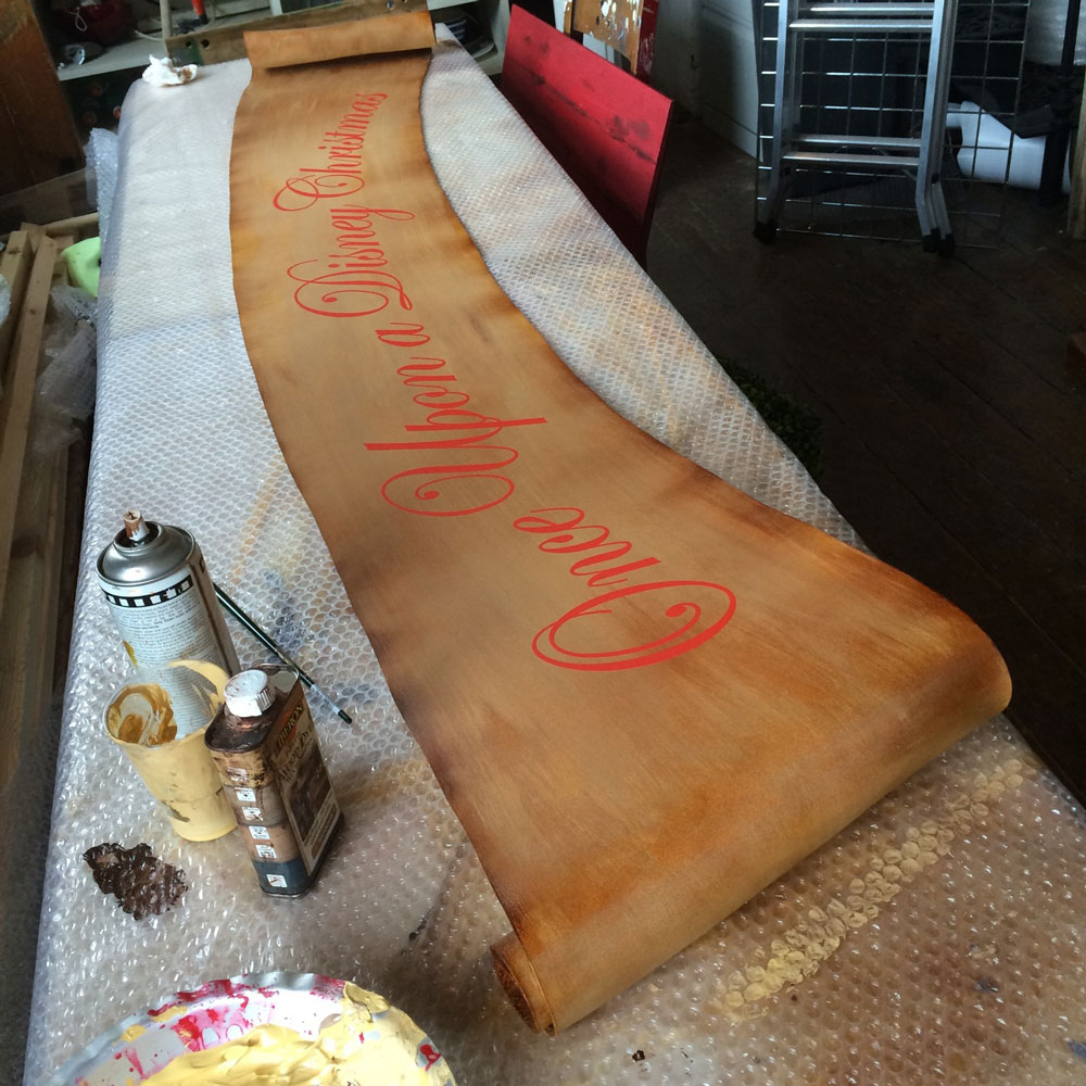 harrods-disney-xmas-cafe-prop-making-3