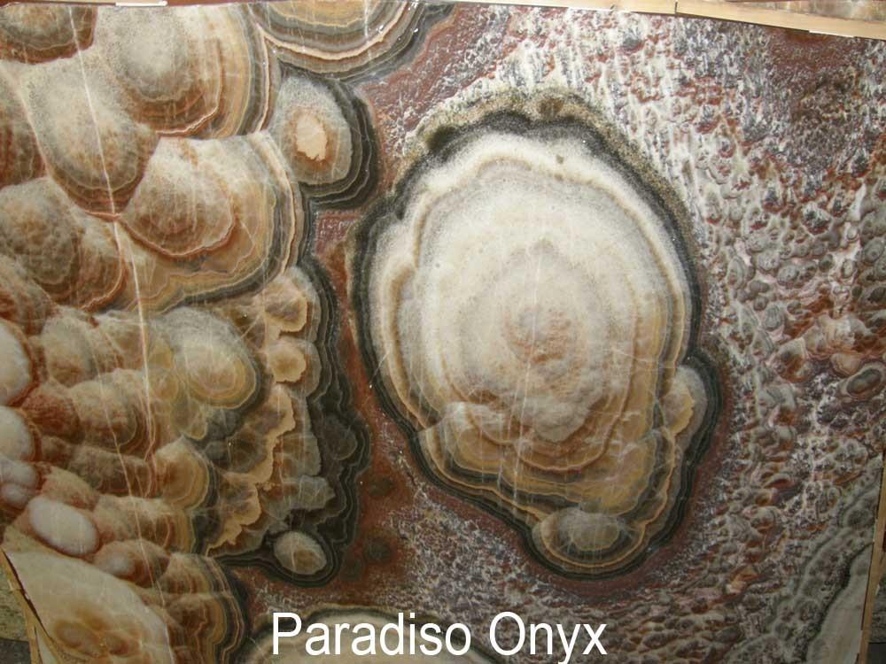 PARADISO ONYX 2CM