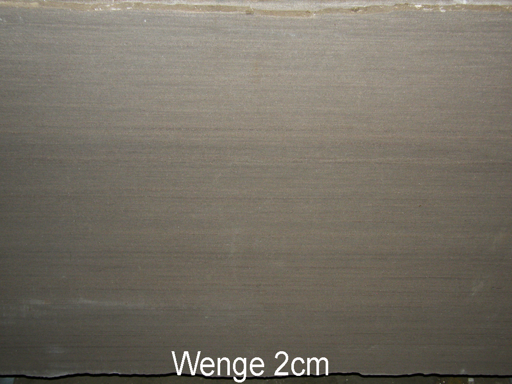 WENGE SANDSTONE 2cm