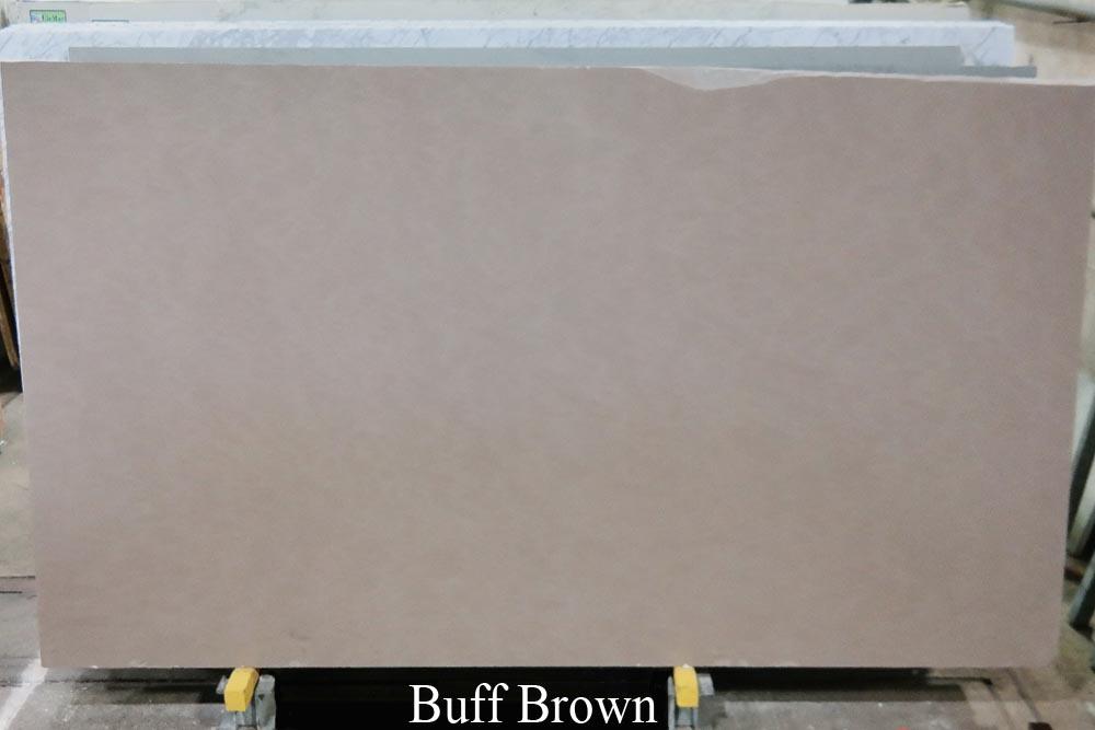 Buff Brown