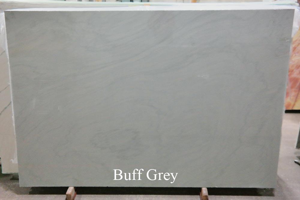 BUFF GREY