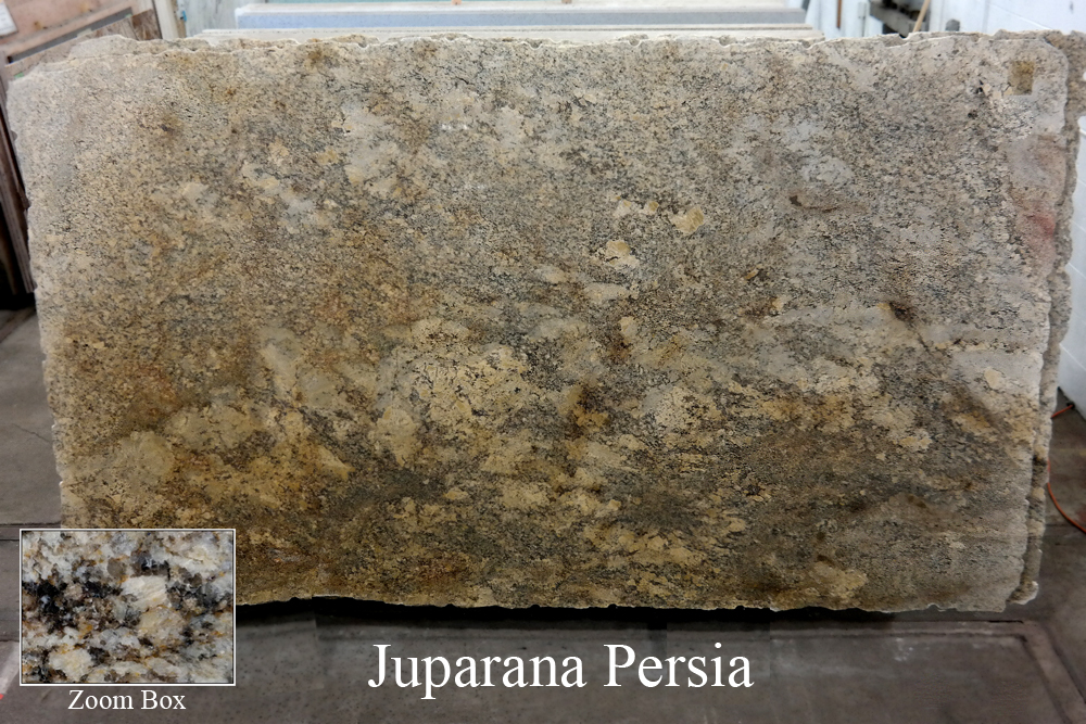 JUPARANA PERSIA
