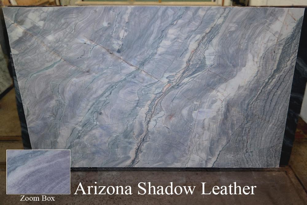 ARIZONA SHADOW LEATHER