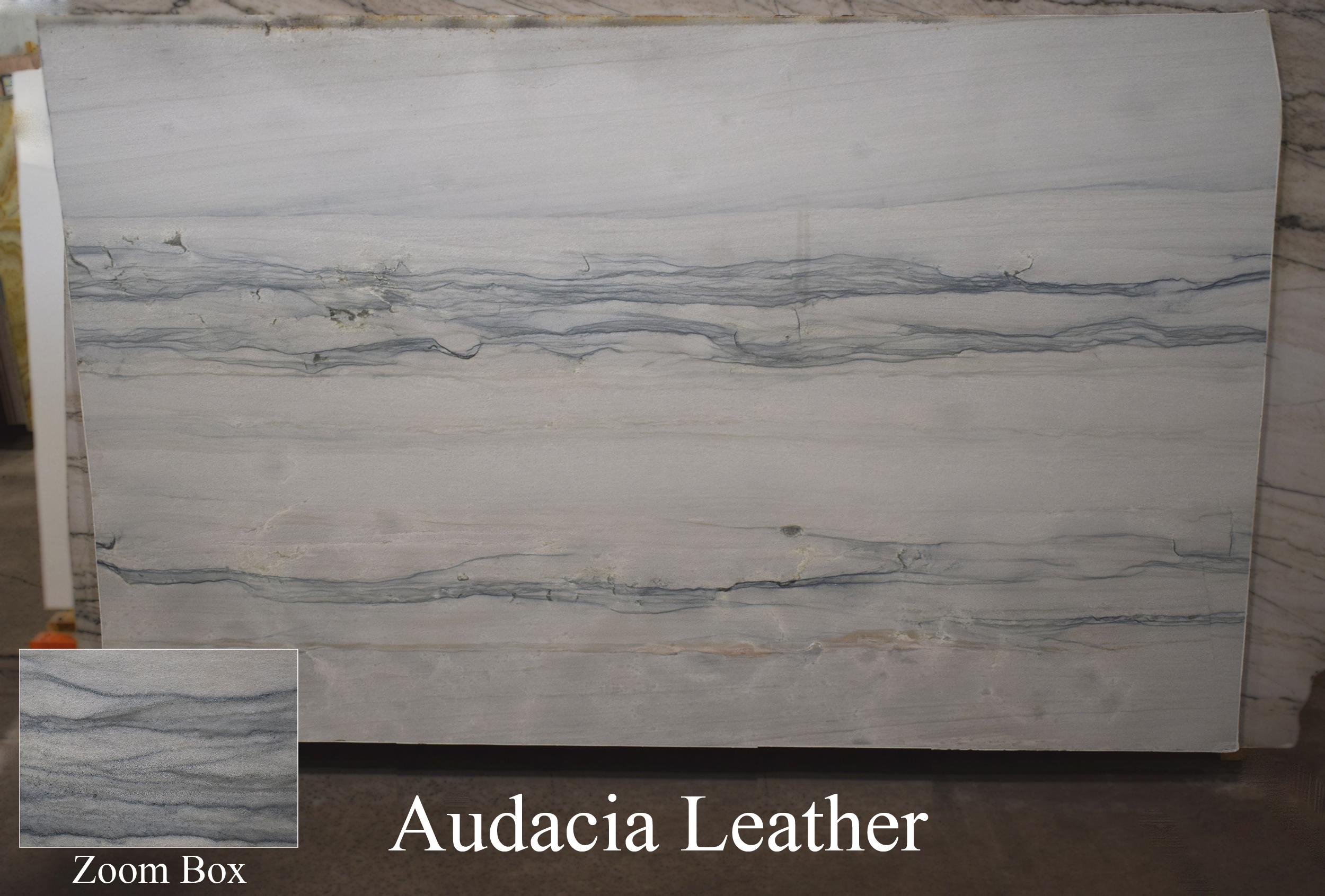 AUDACIA LEATHER