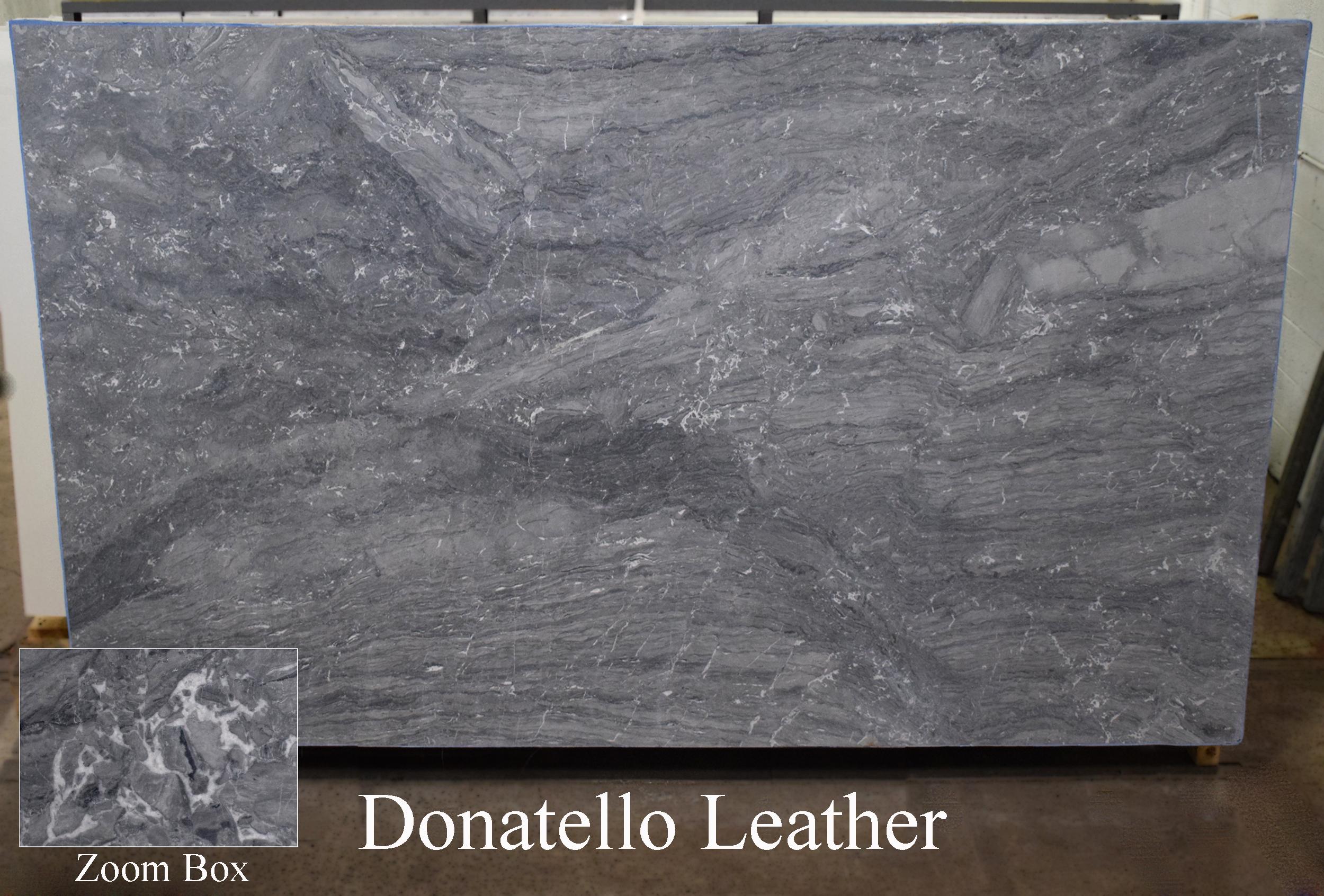 DONATELLO LEATHER