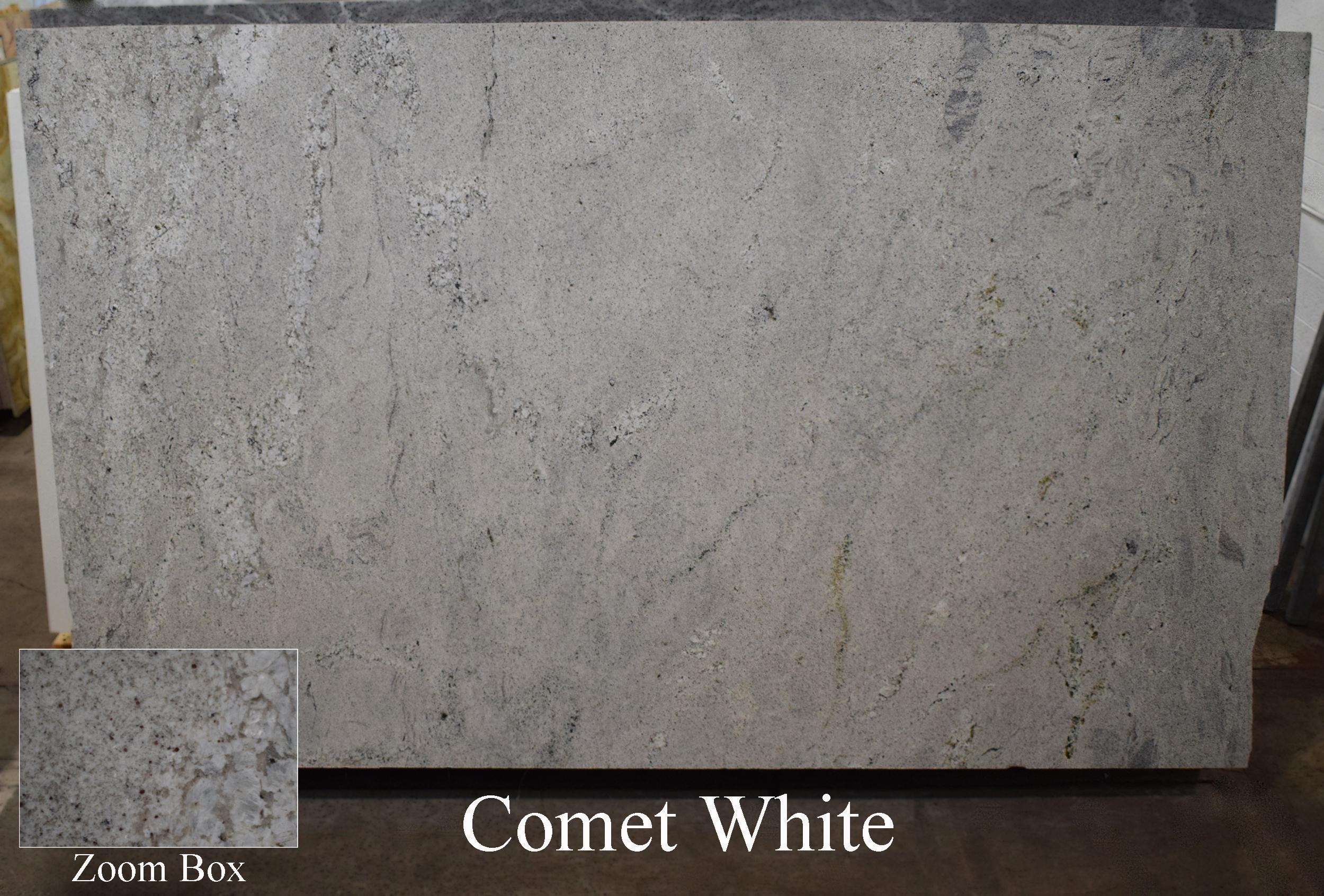 COMET WHITE