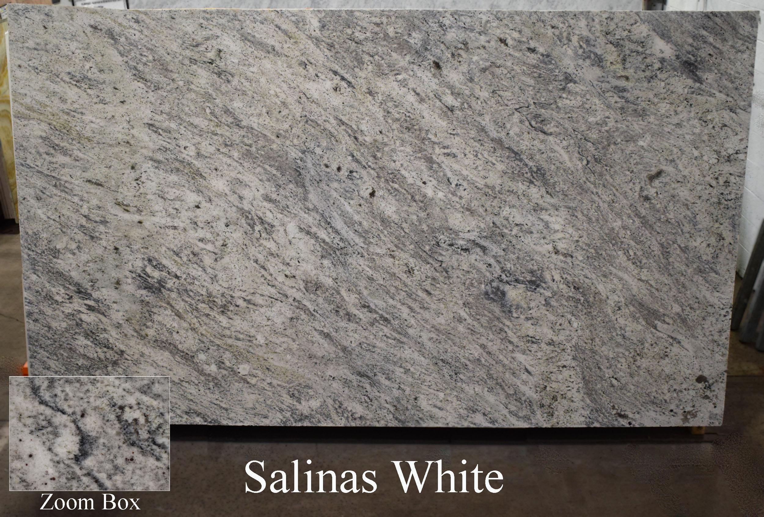 SALINAS WHITE