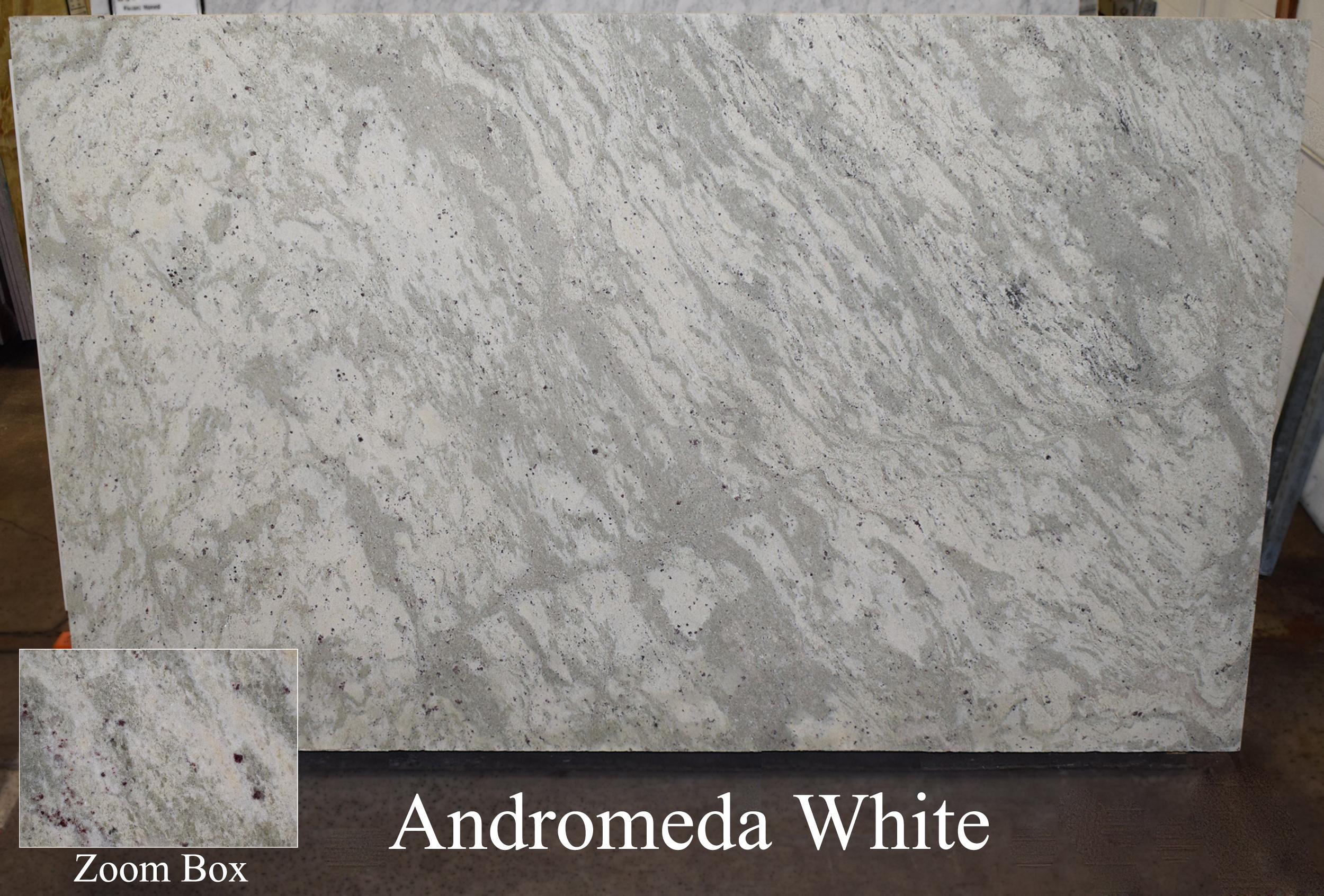 ANDROMETA WHITE