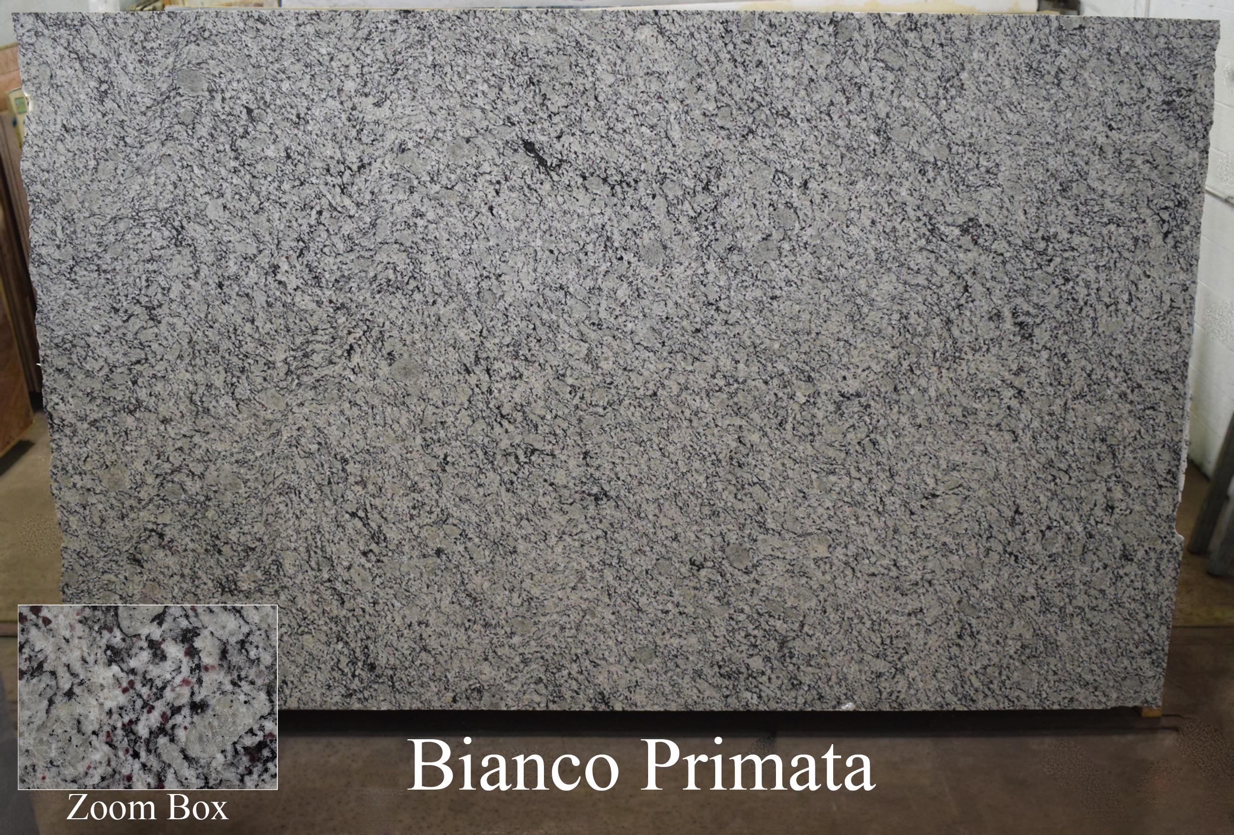 BIANCO PRIMATA