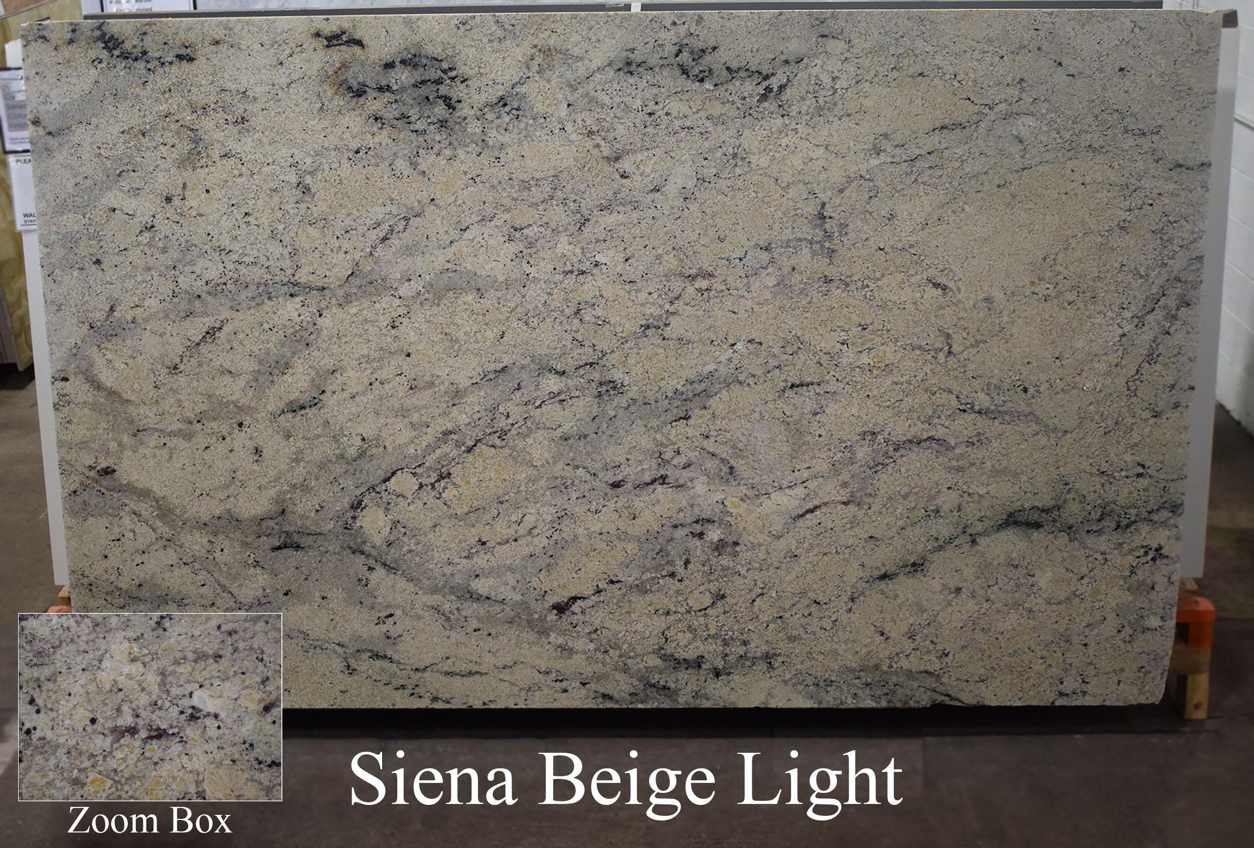 SIENA BEIGE LIGHT