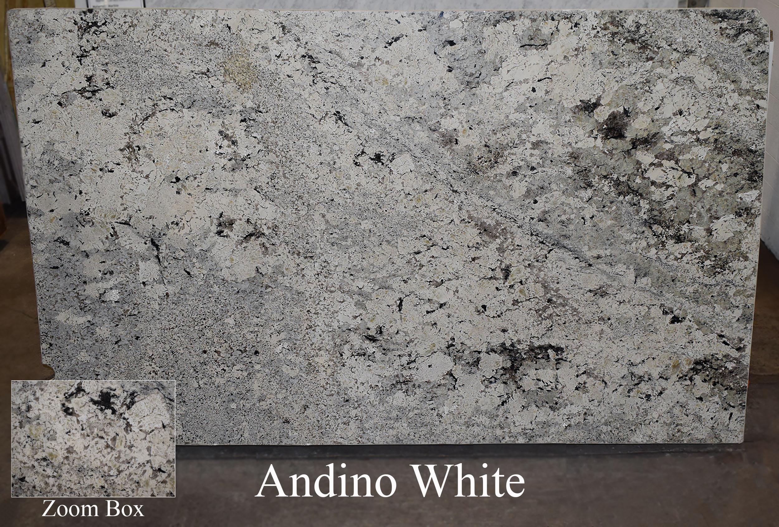 ANDINO WHITE