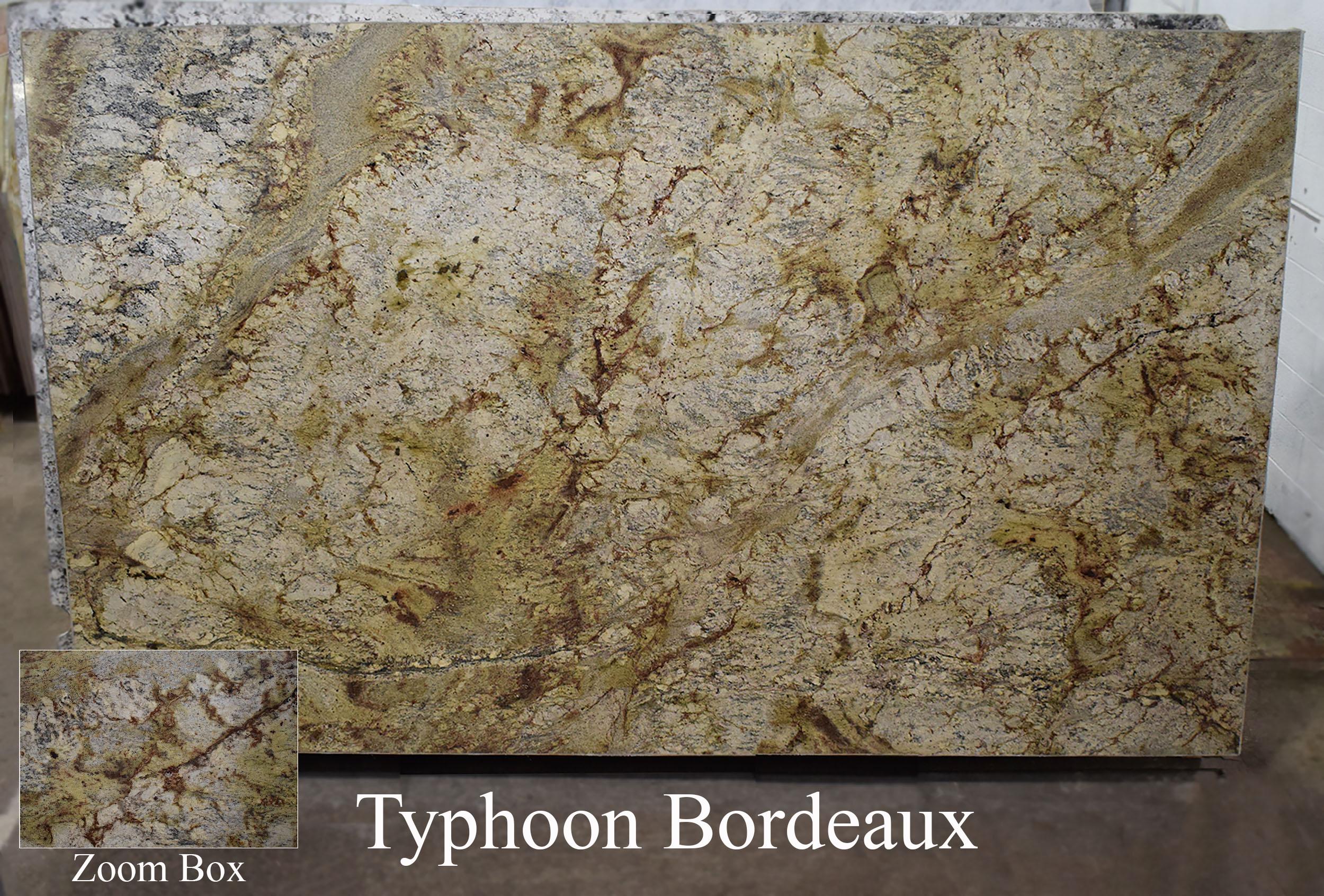 TYPHOON BORDEAUX