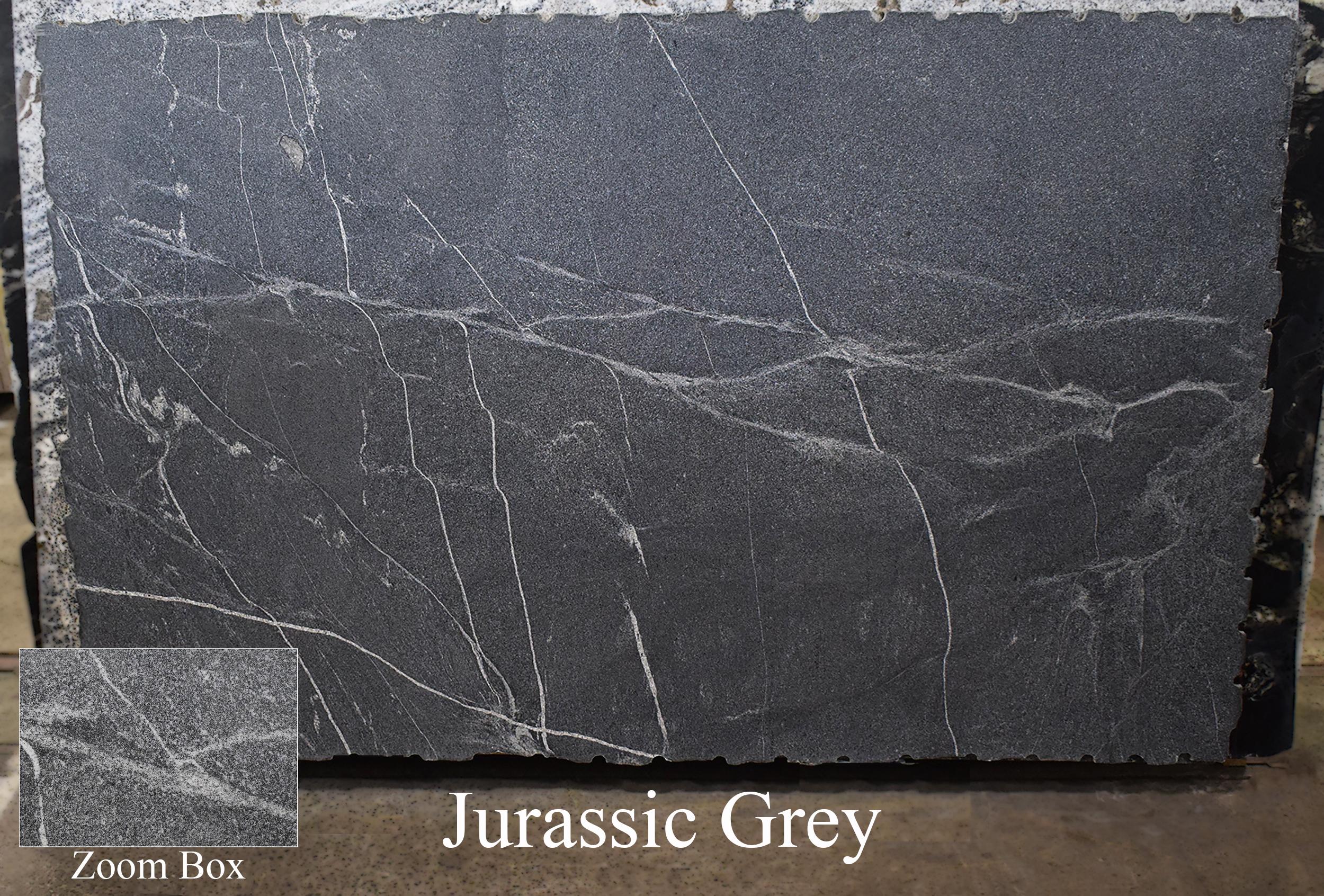JURASSIC GREY