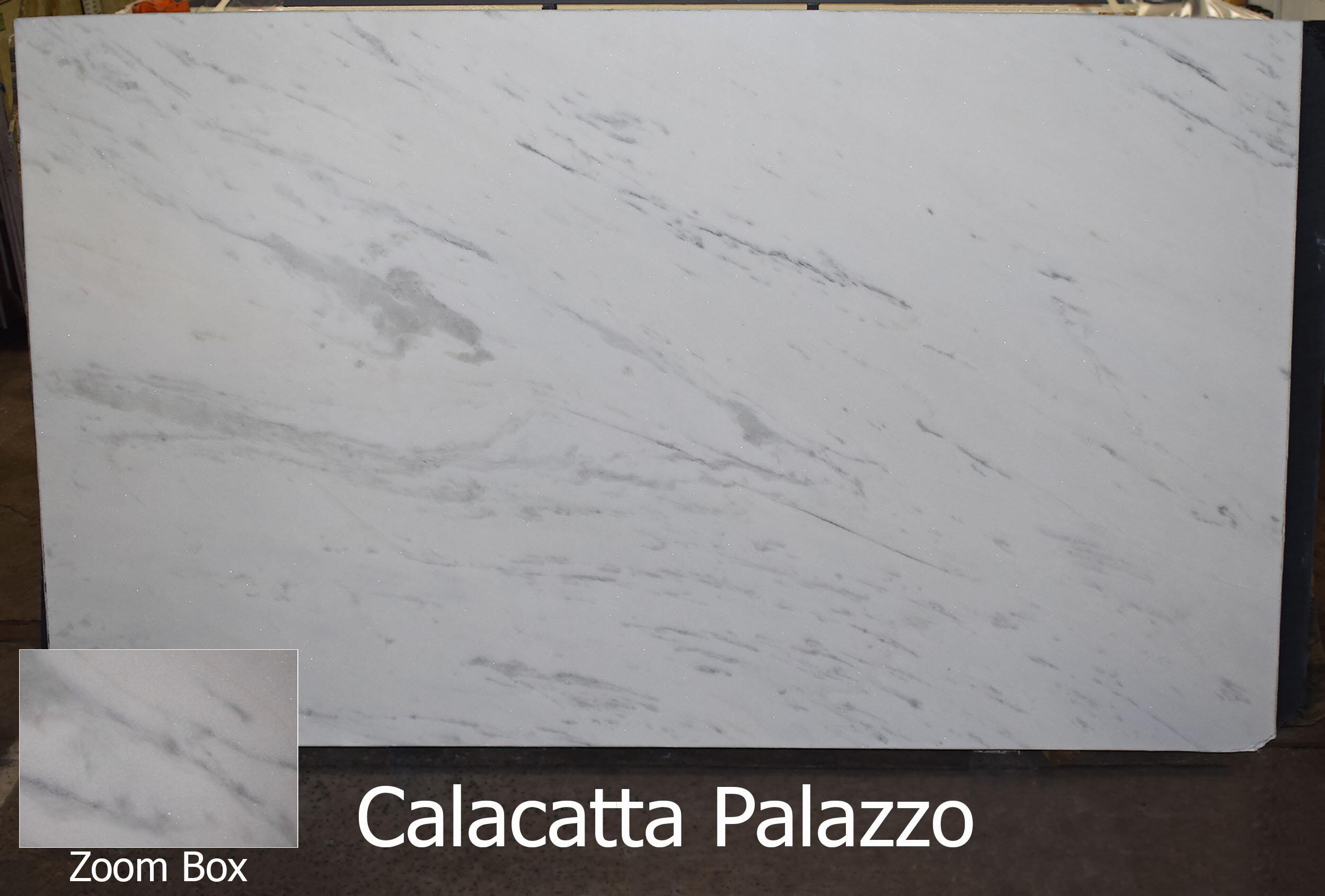 CALACATTA PALAZZO