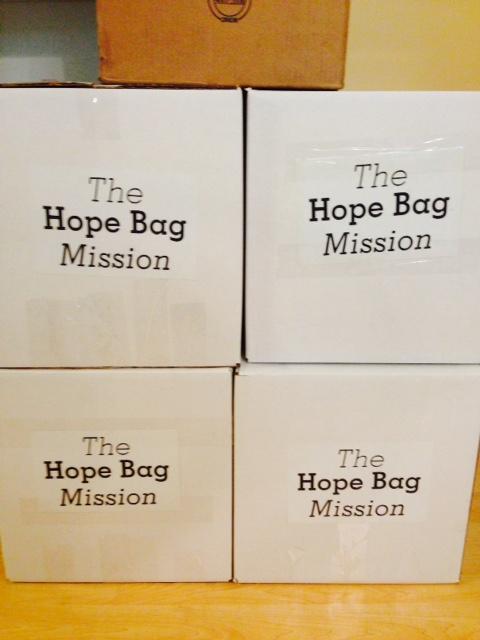 Hope bags boxes.JPG