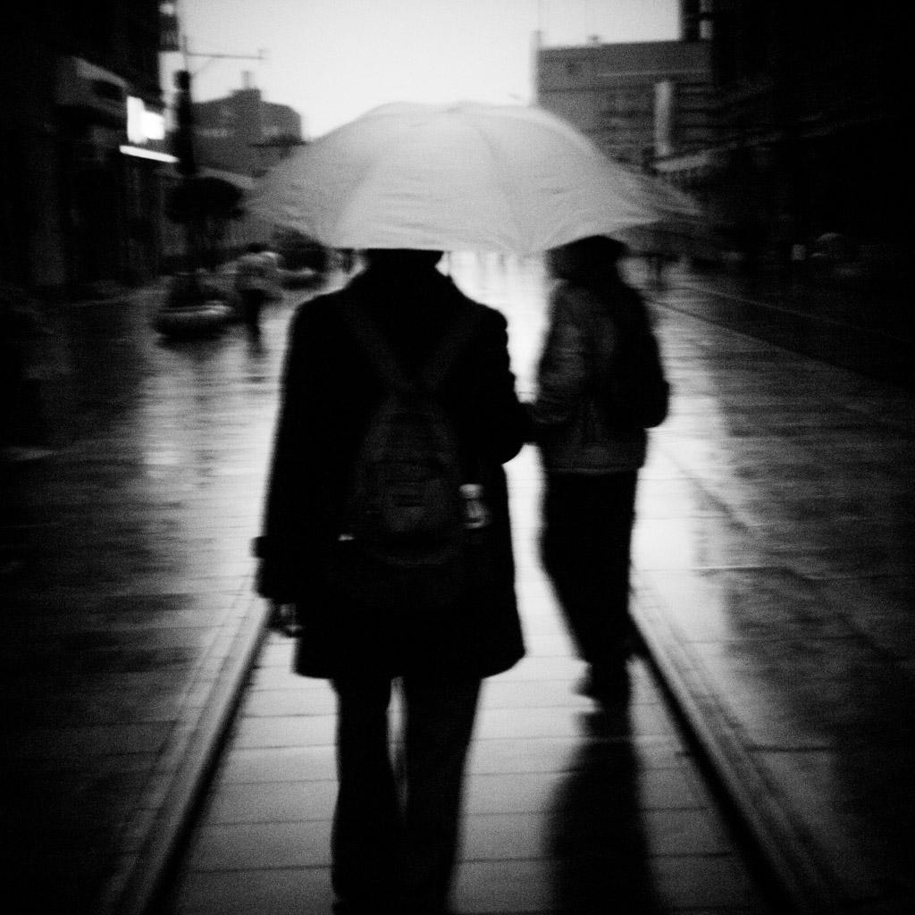 Xiamen, Umbrella