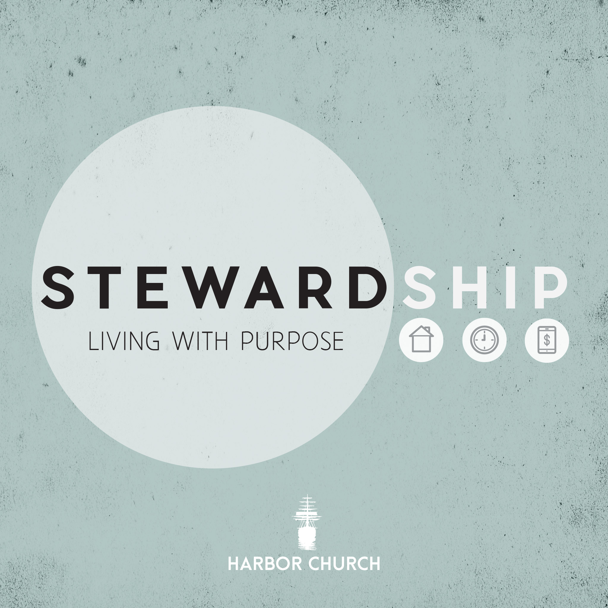 Copy of Copy of Stewardship