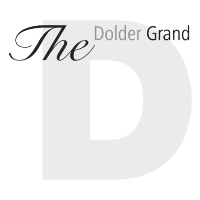 Logo The Dolder Grand