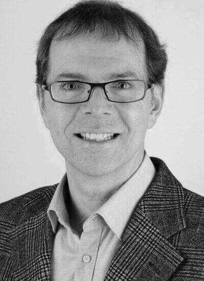 David German Teacher