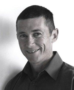 Steve GRE Teacher Zurich