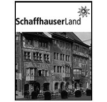 Schaffhauser Land Logo