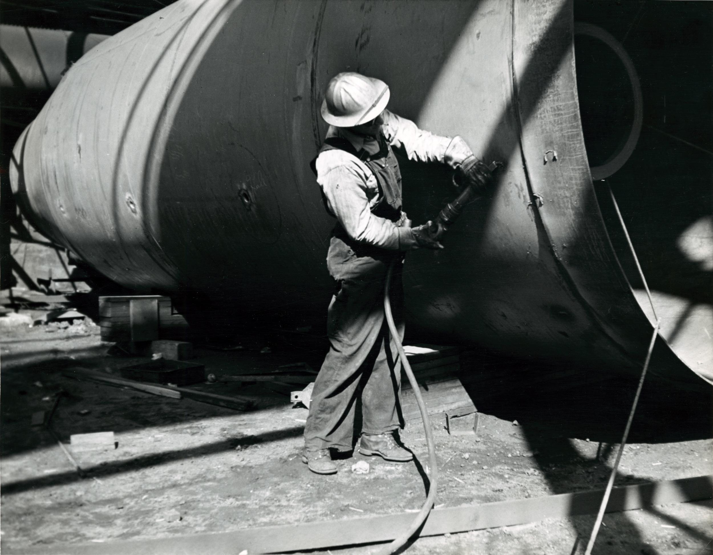 Carnegie-Illinois Steel Co.