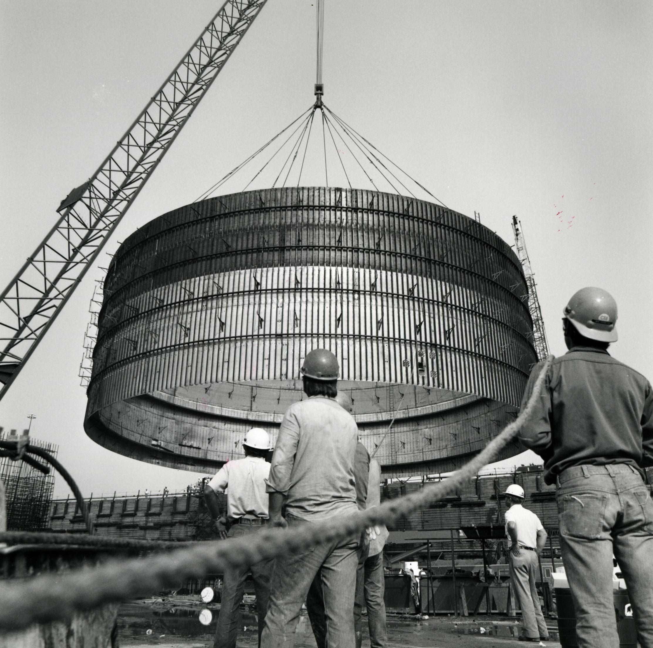 Boilermaker Heavy Lift